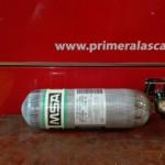 botella msa 4500
